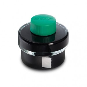 Atrament Lamy T52 50 ml zielony